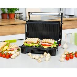 Elektryczny grill opiekacz składany FIRST AUSTRIA