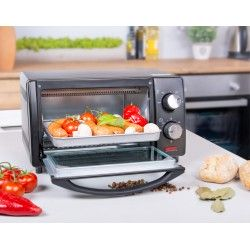 Piekarnik elektryczny 10L mini