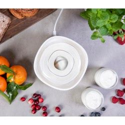 Jogurtownica AUTOMAT do jogurtu 1L First Austria