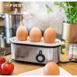 Jajowar do gotowania 3 jaj AUTOMAT First Austria