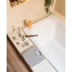Waga łazienkowa MECHANICZNA do 130kg First Austria