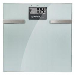 Waga ANALITYCZNA łazienkowa POMIAR TŁUSZCZU BMI